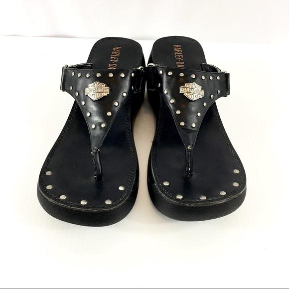 2a41316c65c4b Harley Davidson Sandals